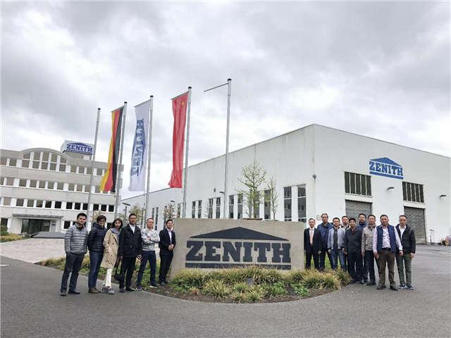 荷兰砖机生产厂家