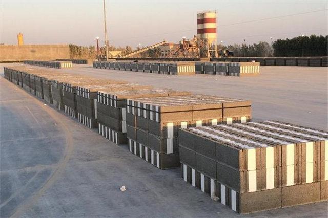 大型制砖机设备